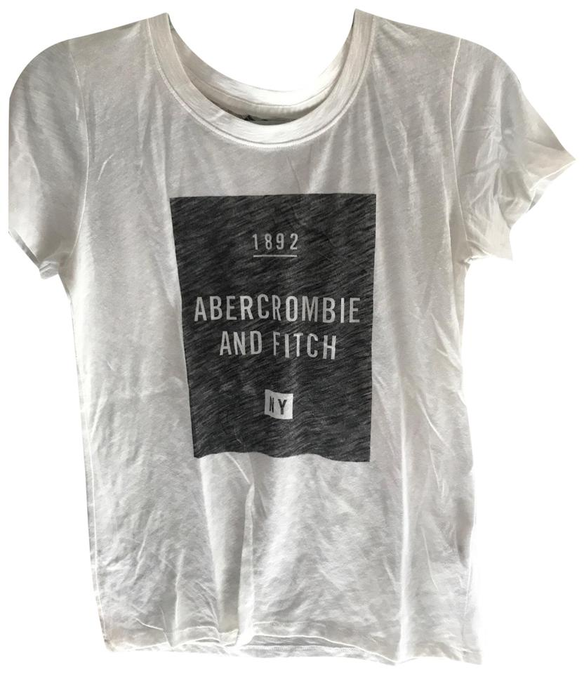 Abercrombie fitch graphic t shirt tradesy for Abercrombie and fitch t shirts online shopping