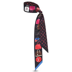 Louis Vuitton NEW 2017 LIMITED EDITION LOUIS VUITTON TRIBUTE TO ALMA BANDEAU/ SCARF