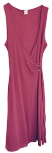 Sweet Pea by Stacy Frati short dress Raspberry on Tradesy