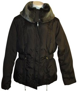 Style & Co Puffy Ski Down Feather Winter Coat