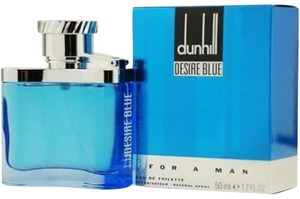 Alfred Dunhill DUNHILL-DESIRE BLUE-FOR A MAN-1.7 OZ-50 ML-FRANCE