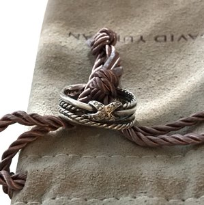 David Yurman crossover small