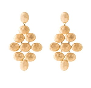 Marco Bicego Marco Bicego Siviglia 18K Yellow Gold Chandelier Earrings