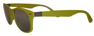 Ray-Ban Ray-Ban LiteFORCE Made in Italy RB 4207 Green Sunglasses-Brand New