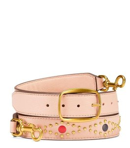 Tory Burch TORY BURCH Stud Guitar Strap Hip Belt Purse Handbag Strap