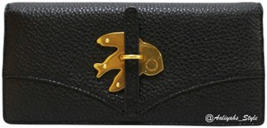 Marc by Marc Jacobs MARC BY MARC JACOBS 'Petal to the Metal' Bifold Leather Wallet