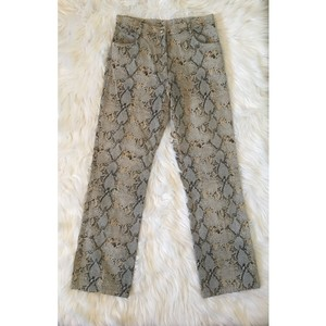 Jade by Melody Tam Straight Pants