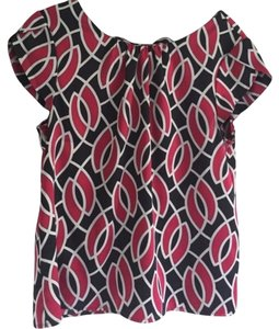 Banana Republic Top Patterned