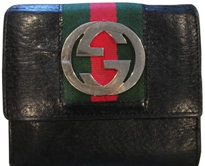 Gucci Gucci GG Authentic Wallet