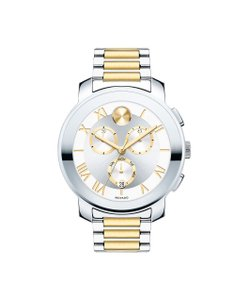 Movado Movado Bold 3600280 Two Tone Women's Watch