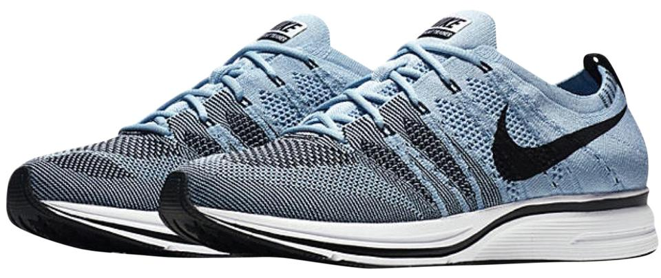 0091e0be24a8 Nike Flyknit Trainer Sneakers Size US 7.5 Regular (M