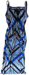multi Maxi Dress by Macy's Maxi
