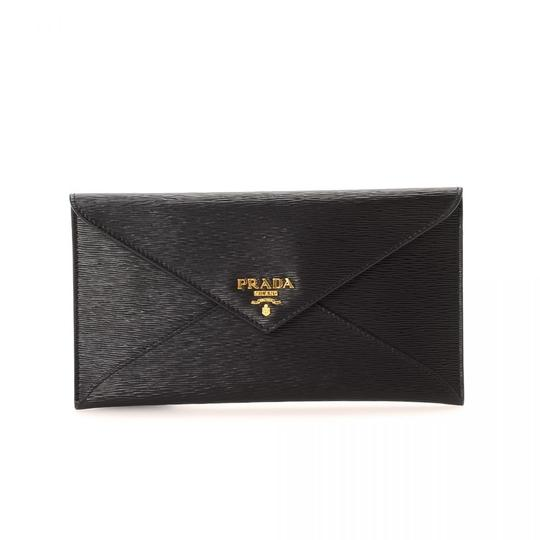 e3ed745f39ae Prada Envelope Wallet Black | Stanford Center for Opportunity Policy ...