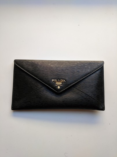 60c4555cb85945 Prada Envelope Wallet Black | Stanford Center for Opportunity Policy ...