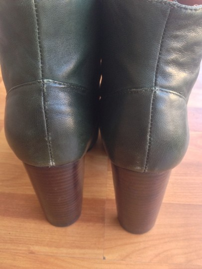 Jeffrey Campbell Green Boots