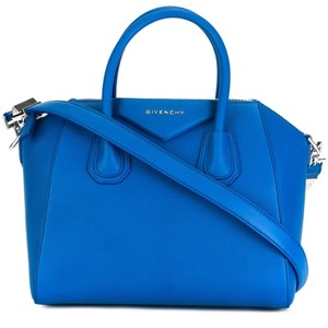 Givenchy Satchel in Royal Blue