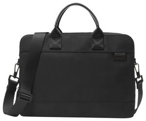 Michael Kors Briefcase Men's Nylon Briefcase Parker Laptop Bag
