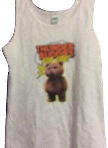 Hot Topic Ted top