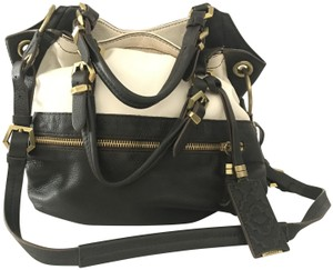 orYANY Leather Shoulder Hobo Bag
