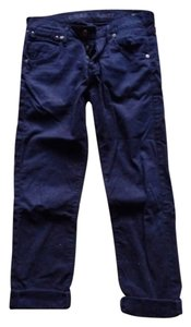 Citizens of Humanity Boyfriend Pants navy