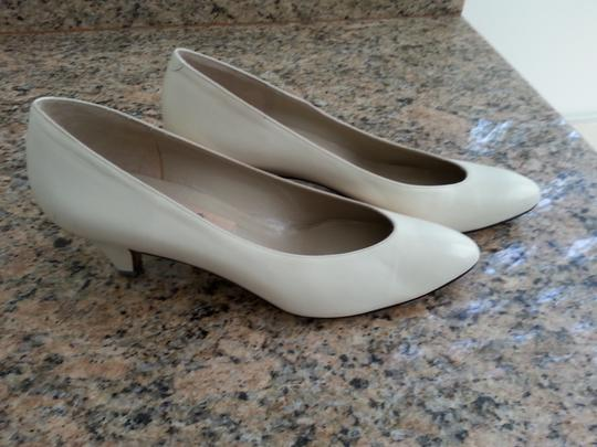 Amalfi Off white Pumps