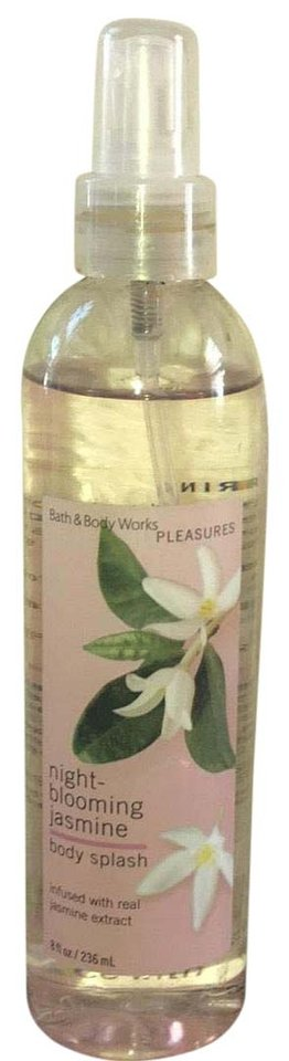 Victoria S Secret Night Blooming Jasmine