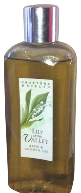 Item - Green Lily Of The Valley Bath Gel Fragrance