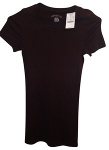 J.Crew Perfect Fit T Shirt Brown