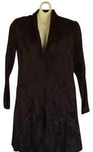 Eileen Fisher Brown Blazer
