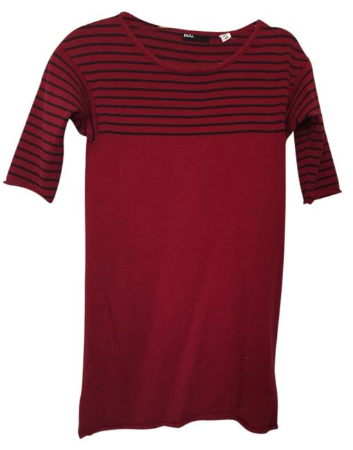 Preload https://item2.tradesy.com/images/bdg-red-short-casual-dress-size-2-xs-2243766-0-0.jpg?width=400&height=650