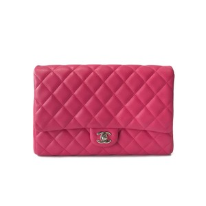 859900193feb29 Pink Chanel Bags, Shoes, Clothing - Up to 70% off at Tradesy