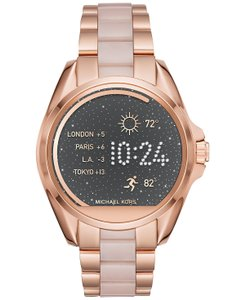 a7497bf958ec Michael Kors Women s Watches on Sale - Up to 70% off at Tradesy