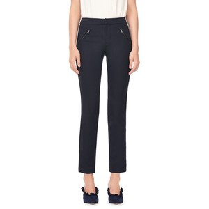 Rebecca Taylor Trouser Pants Black