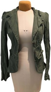 Joie Olive Green Jacket