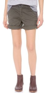 Joie Summer Cargo Green Affordable Sale Bermuda Shorts raven