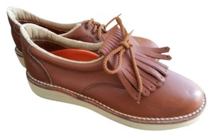 Roc Rust brown Athletic