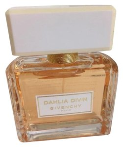 Givenchy DAHLIA DIVIN EDP 2.5 OZ / 75 ML~TESTER WITHOUT BOX NEW