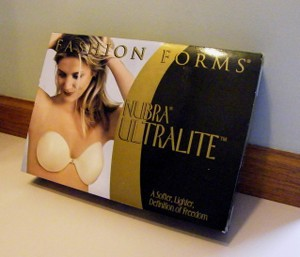 Fashion Forms Nubra Ultralite Foam Bra Cups