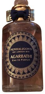 Penhaligon's agarbarthi eau de parfum 3.4 fl Oz NEW and Fresh