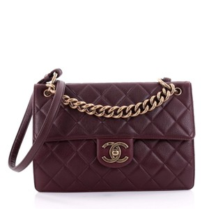 Chanel Caviar Shoulder Bag