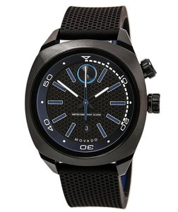 Movado NWT men's bold 3600369 watch