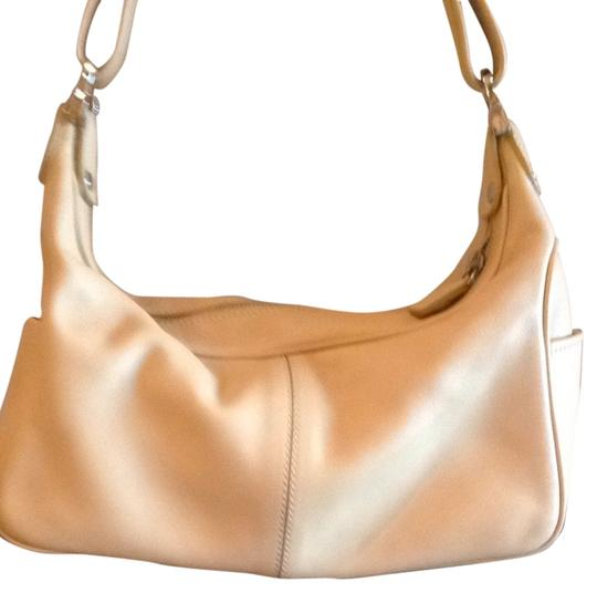 Preload https://item4.tradesy.com/images/tod-s-beige-natural-leather-hobo-bag-2244203-0-0.jpg?width=440&height=440