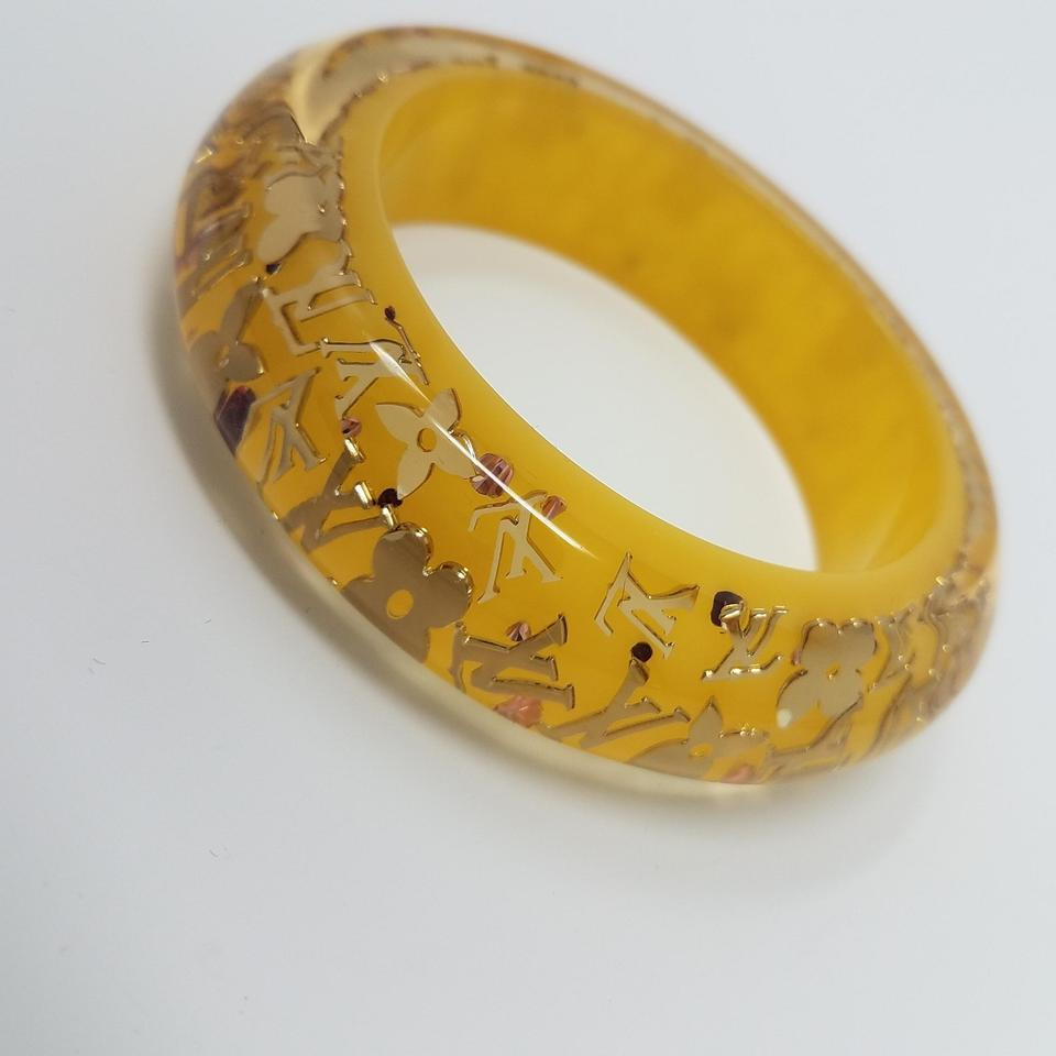 pin bangles resin transparent jewelry pinterest