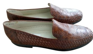 Trotters Brown Flats