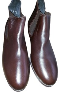 Munro American Dark Brown Boots