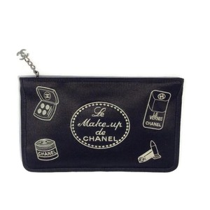 Chanel Le Make-Up de Chanel Pouch