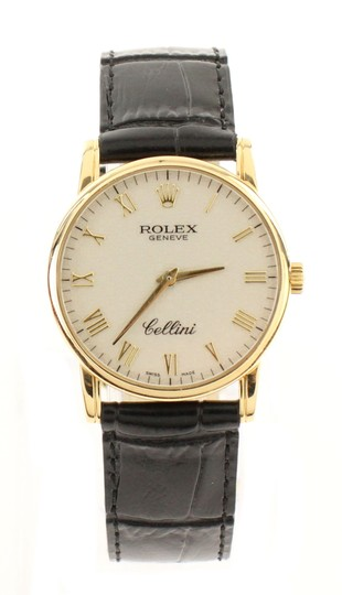 Preload https://img-static.tradesy.com/item/22445364/rolex-white-cellini-mechanical-movement-watch-0-5-540-540.jpg