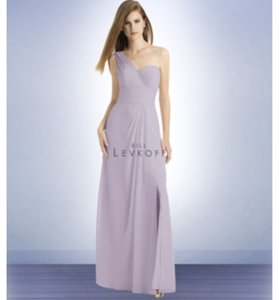 Bill Levkoff Violet 749 Dress