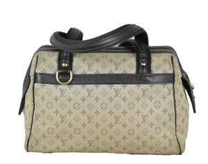 LOUIS VUITTON Lv Mini Josephine Pm Shoulder Bag