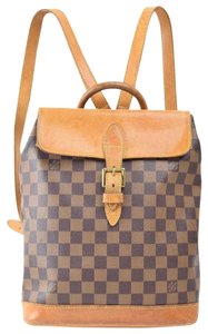Louis Vuitton Soho Montsouris Bosphore Andy Palm Springs Backpack